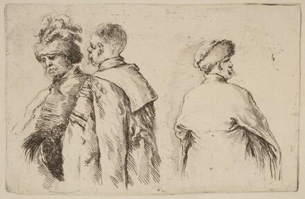 Three Hungarians