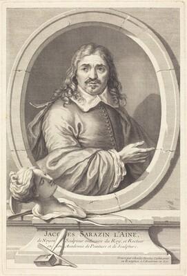 Jacques Sarazin the Elder