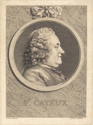 Philippe Cayeux