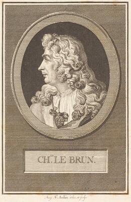 Charles Le Brun