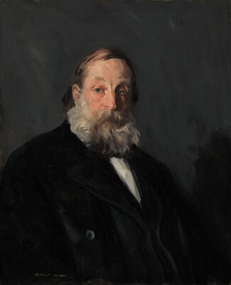 George Cotton Smith