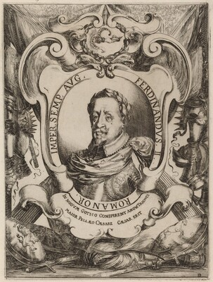 The Emperor Ferdinand II