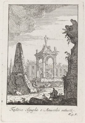 Fastose Aguglie e Mausolei vetusti