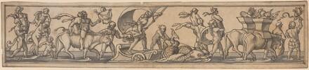 Ancient Triumphal Procession