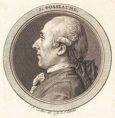 J. Gosseaume