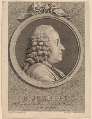 Edme-Sebastien Jeaurat