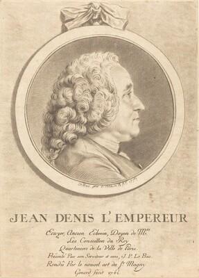 Jean Denis L'Empereur