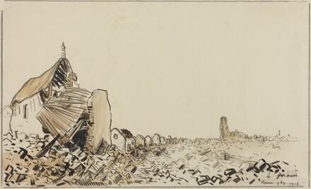 Reims 9bre 1918