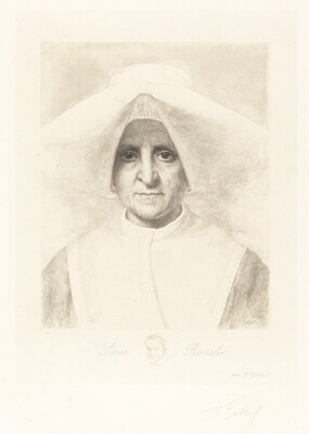 Sister Rosalie (Soeur Rosalie)