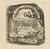 Te Atua (The Gods) Small Plate [recto]