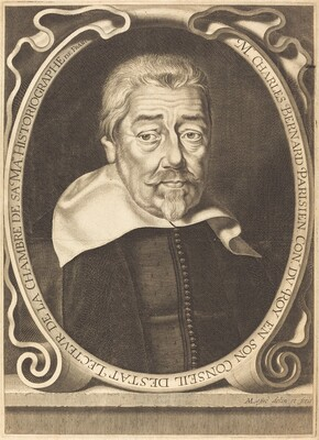 Charles Bernard