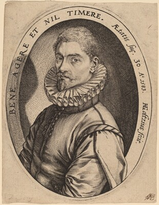 Hieronymus Scholiers
