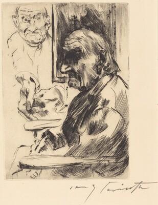 Old Man (Alter Mann)