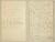 Address List; Manuscript Page [recto]