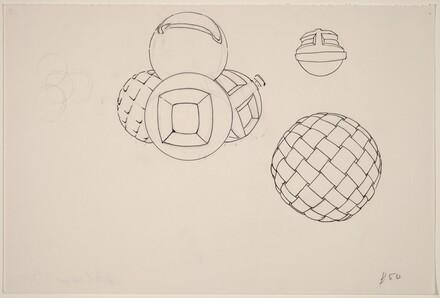 Basket, Table, Door, Window, Mirror, Rug #27