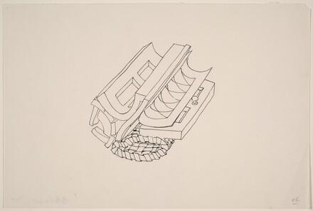 Basket, Table, Door, Window, Mirror, Rug #43