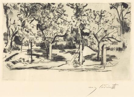 Orchard (Obstgarten)
