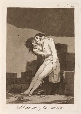 El amour y la muerte (Love and Death)