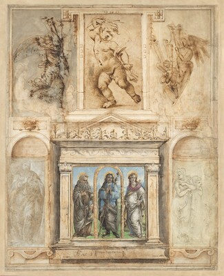 an examination of primavera by sandro botticelli What can we actually know about sandro botticelli  critiqued to the full extent of his professional examination  sandro has been a child and a.