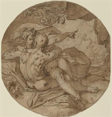 Acis and Galatea