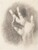 Study of a Right Hand [recto]