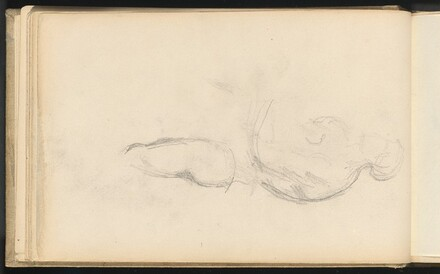 Study of the Allegorical Figure of Health in Rubens' The Birth of Louis XIII