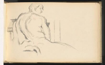 Study of Puget's Hercules Resting