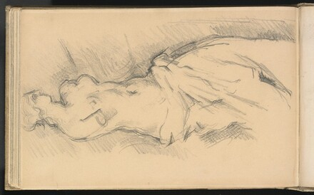 Study of Venus de Milo