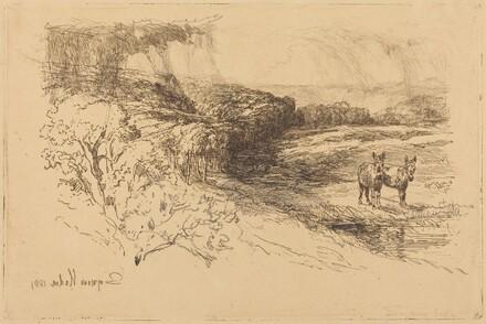 Encombe Woods (No.1)