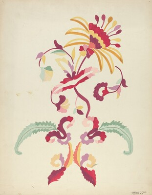 Design from Proposed Portfolio