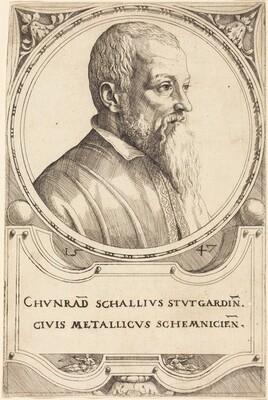Conrad Schall