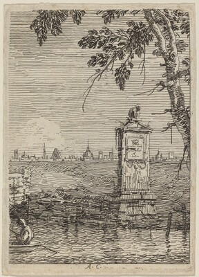 The Little Monument