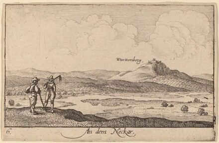On the Neckar