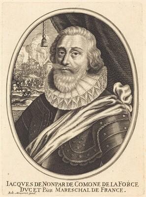 Jacques de la Force