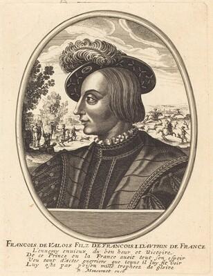 François de Valois