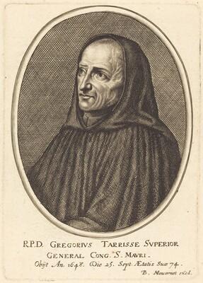 Gregorius Tarrisse