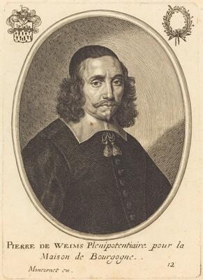 Pierre de Weims