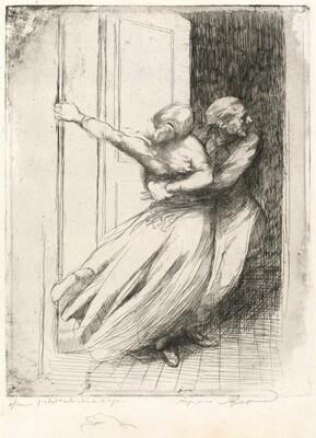 The Rape (Le Viol)