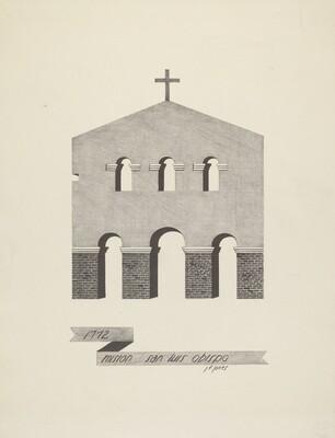 Mision San Luis Obispo
