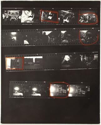 Guggenheim 459/Americans 9--Hollywood