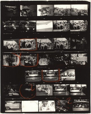 Guggenheim 509/Americans 11--Los Angeles