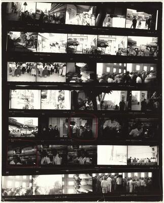 Guggenheim 454/Americans 14--Hollywood