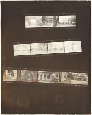 Guggenheim 26/Americans 38--McClellanville, South Carolina