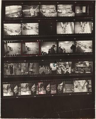 Guggenheim 667/Americans 52--Memphis, Tennessee