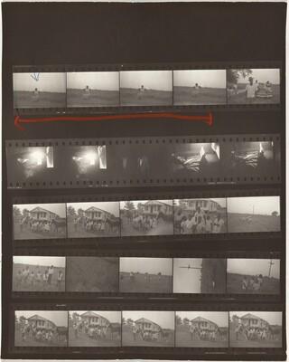 Guggenheim 6/Americans 55--Beaufort, South Carolina
