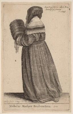 Nobilis Mulier Brabantica