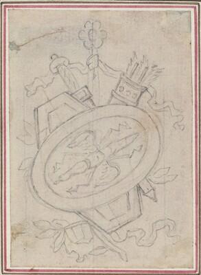 An Ornamental Trophy