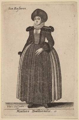 Mulier Basiliensis