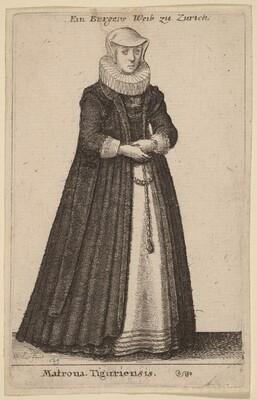 Matrona Tiguriensis