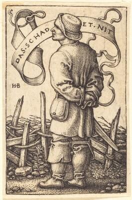 The Weather Peasant: Das Schadet Nit